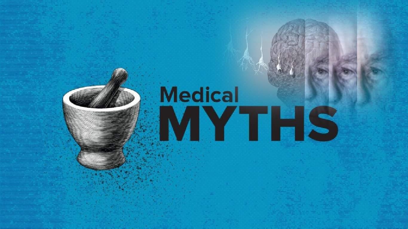 Mitos médicos: tudo sobre demência