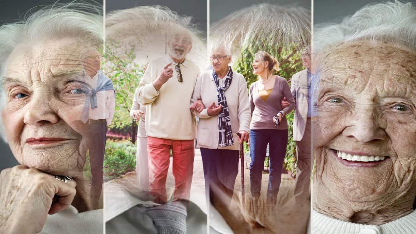 Mitos médicos: tudo sobre envelhecimento