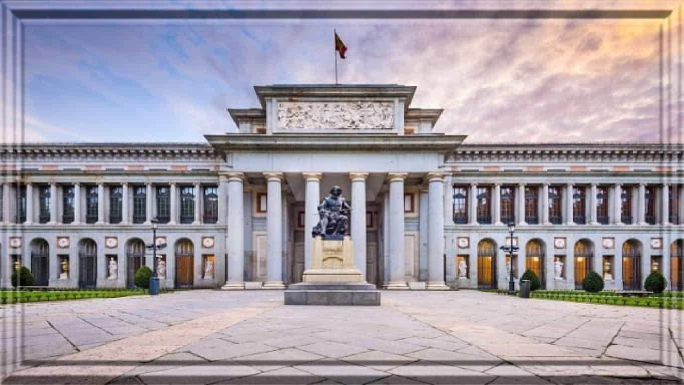 Museu Del Prado - Espanha