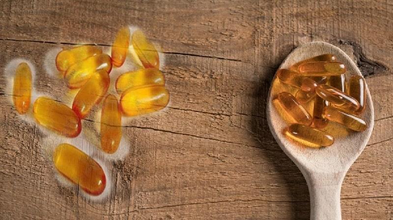 Nem a vitamina D nem os suplementos de ômega-3 podem prevenir a inflamação!