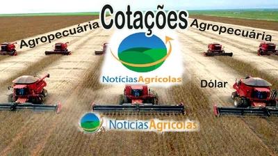 Notícias Agricolas