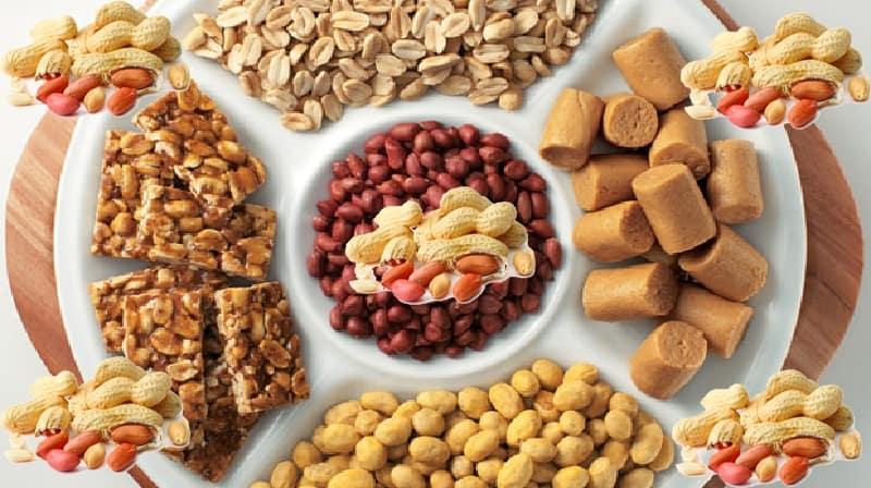 Nova injeção interrompe a alergia ao amendoim por pelo menos 2 semanas