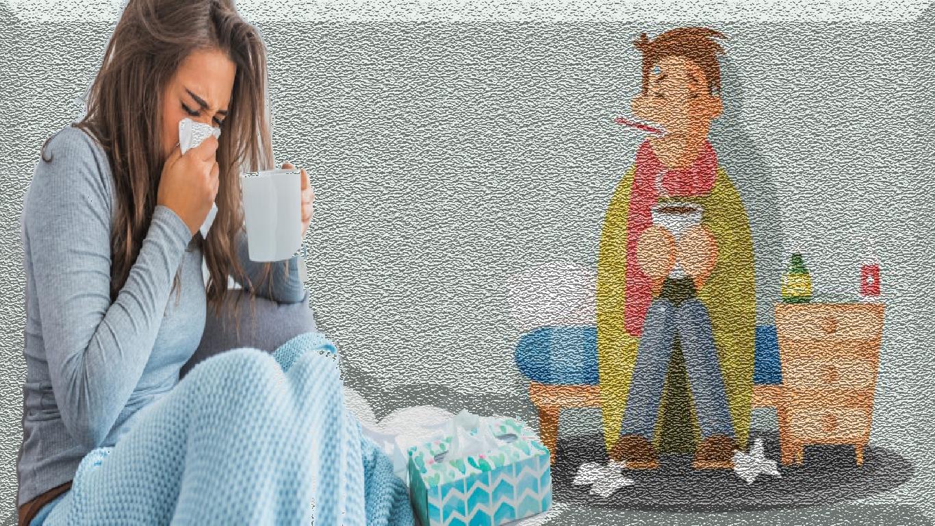 Novo estudo expande a compreensão das complicações associadas à gripe