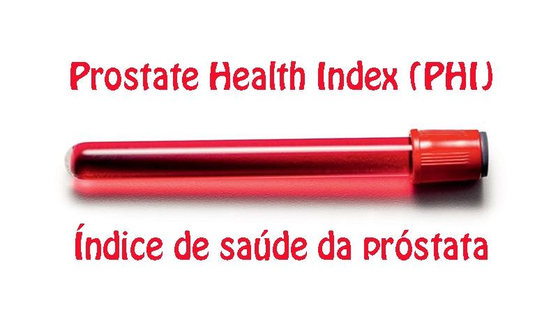 Novo exame de sangue pra câncer de próstata promete mais eficácia