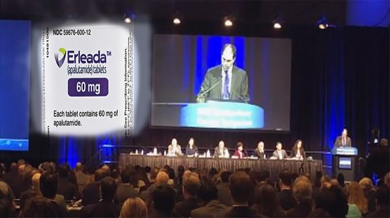 Novo medicamento promete barrar o avanço do câncer de próstata