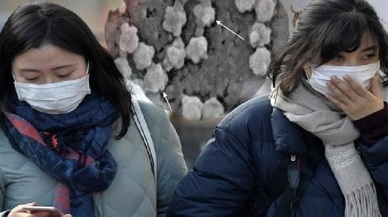 Novo vírus semelhante ao SARS pode estar se espalhando para fora da China