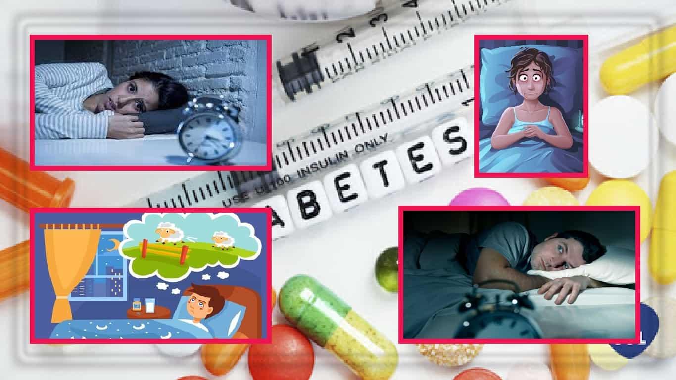 Novos fatores de risco para diabetes tipo 2 descobertos