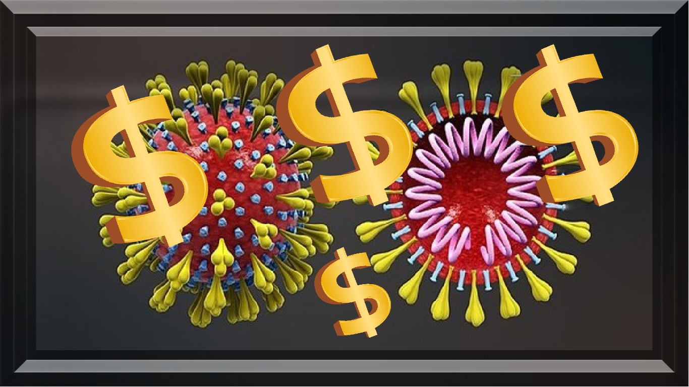 O Custo de uma pandemia: Ecologia e Economia para prevenção de pandemia