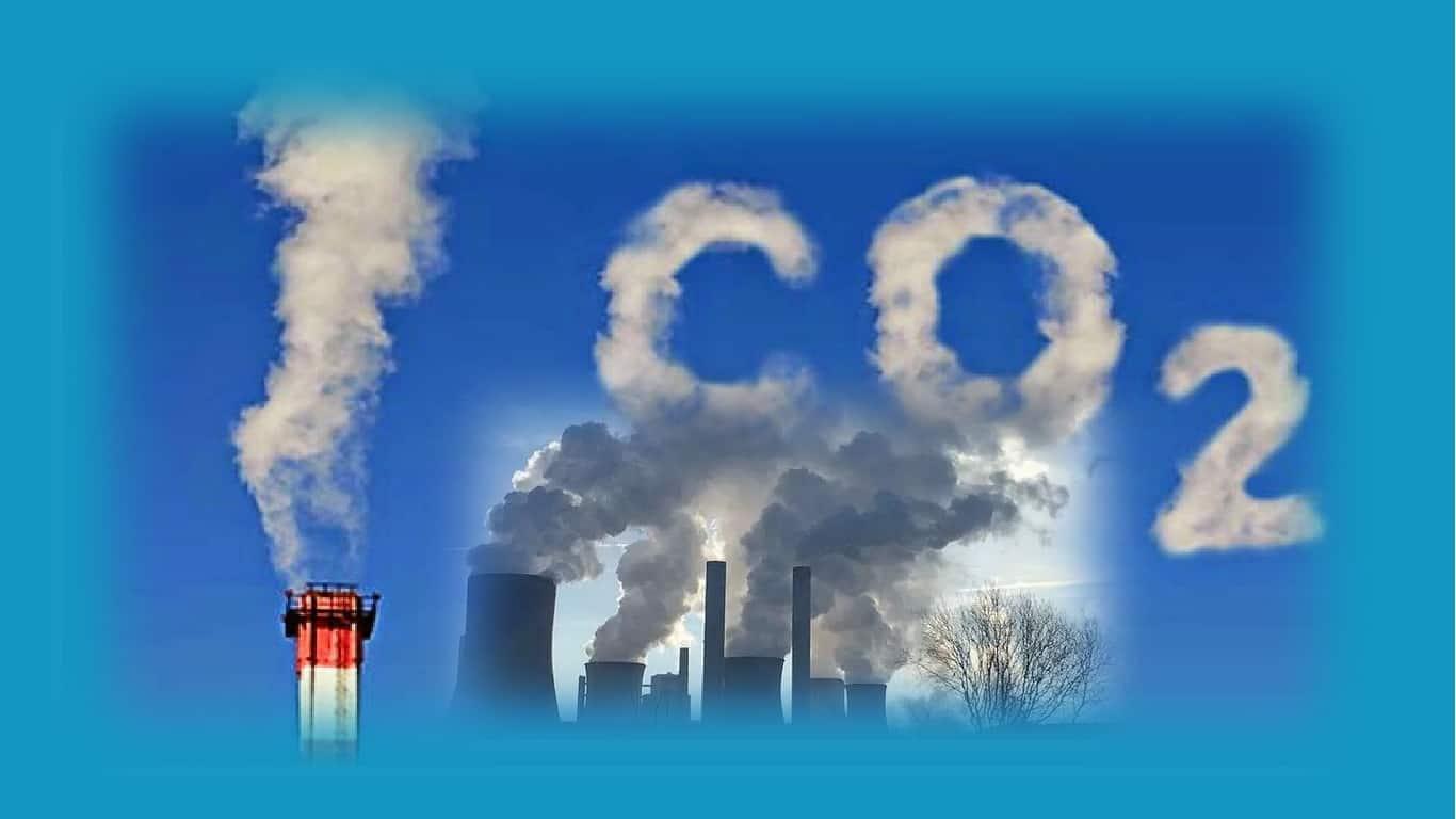 O aumento do dióxido de carbono pode prejudicar diretamente nossa capacidade de pensar