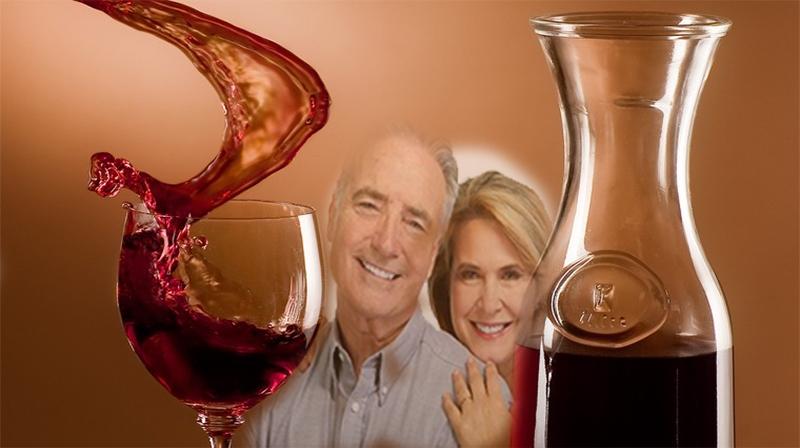 O consumo de álcool na velhice prolonga a vida?