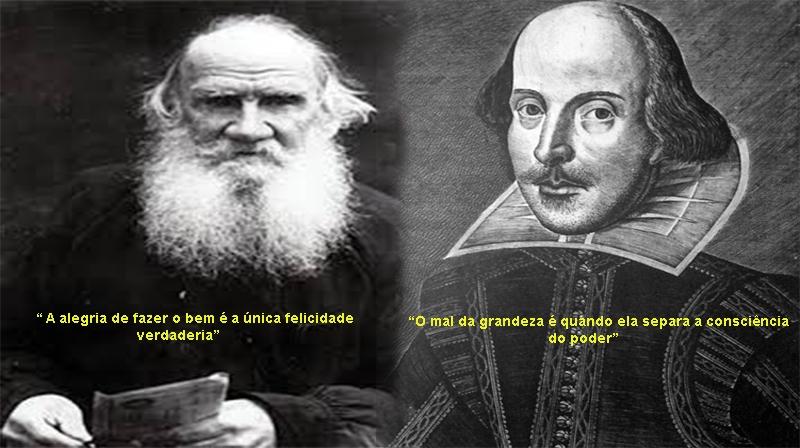 O dia em que Tolstói questionou Shakespeare