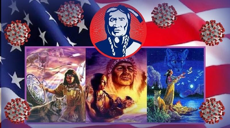 O impacto do trauma histórico na igualdade de saúde dos índios americanos