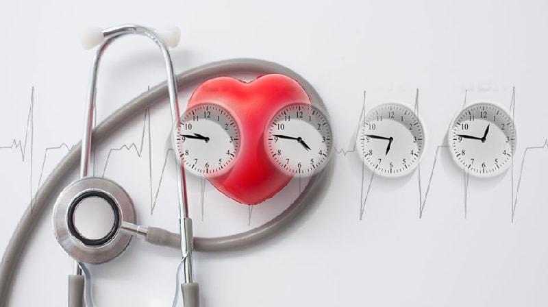 O jejum reduz a pressão arterial ao remodelar a microbiota intestinal