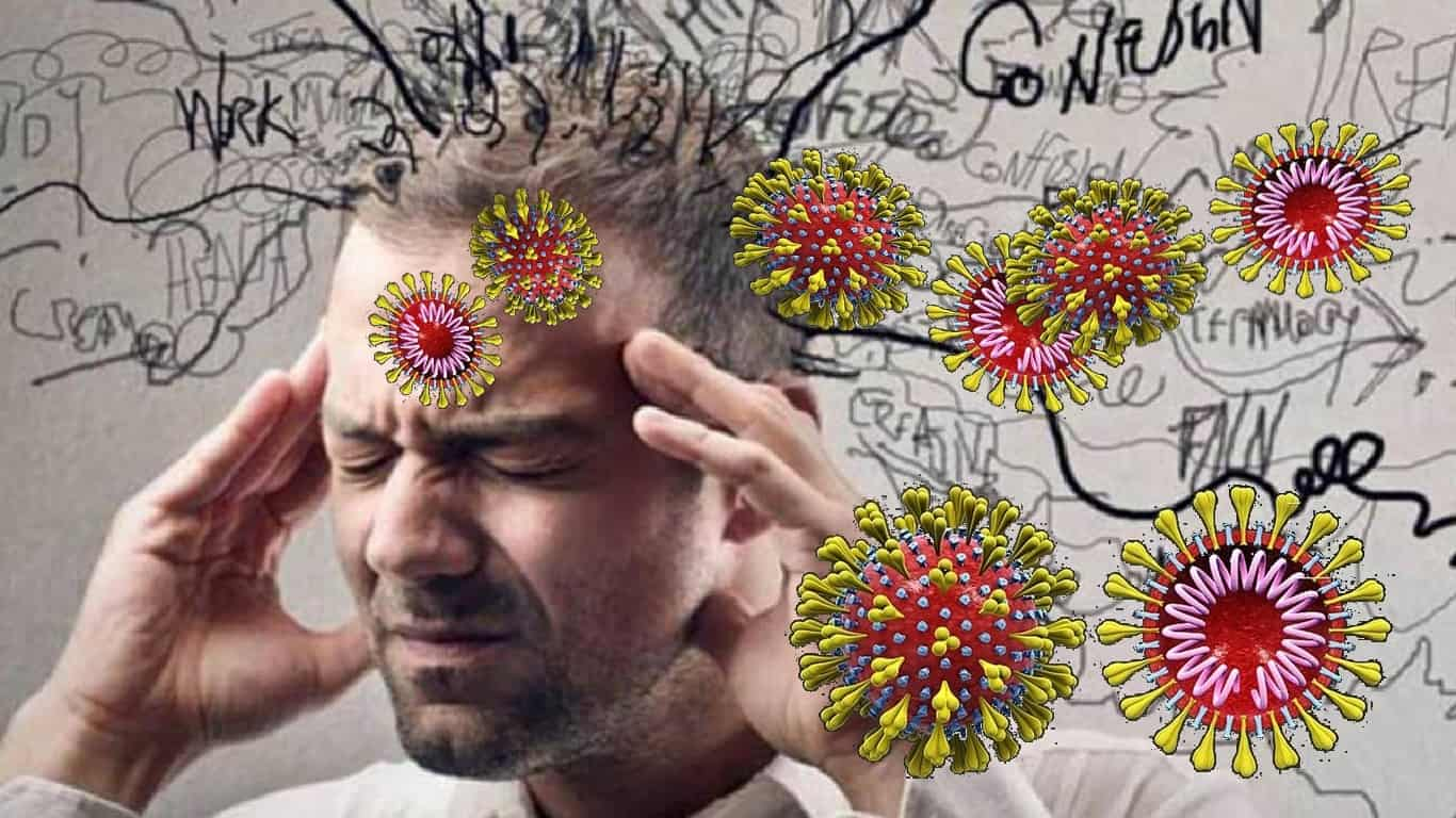 O que a equipe de saúde pode fazer para prevenir o TEPT durante a pandemia?