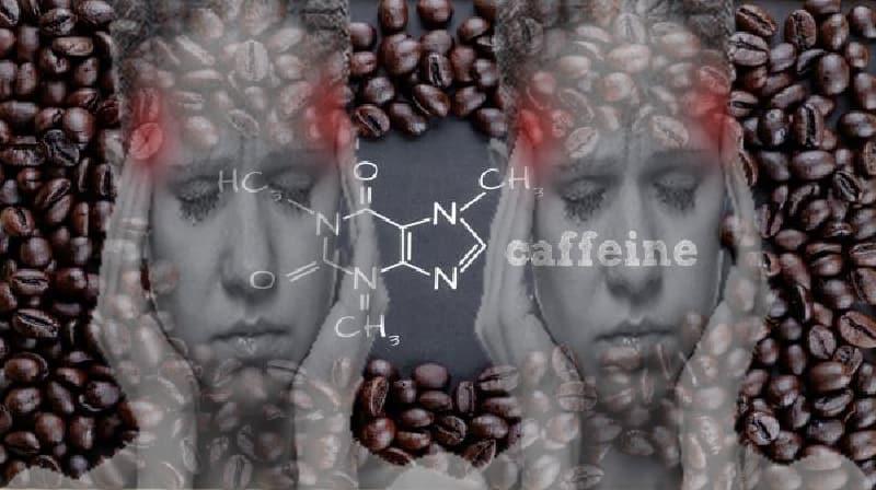 O que saber sobre dores de cabeça com abstinência de cafeína