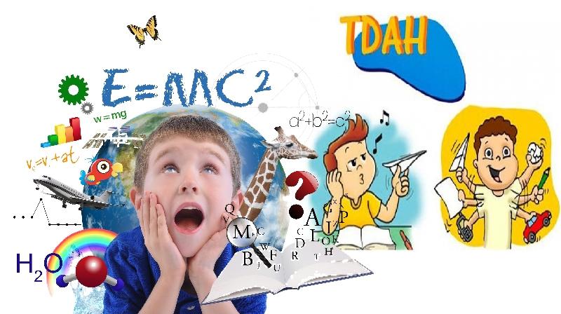 O que saber sobre o TDAH - Transtorno de Déficit de Atenção e Hiperatividade