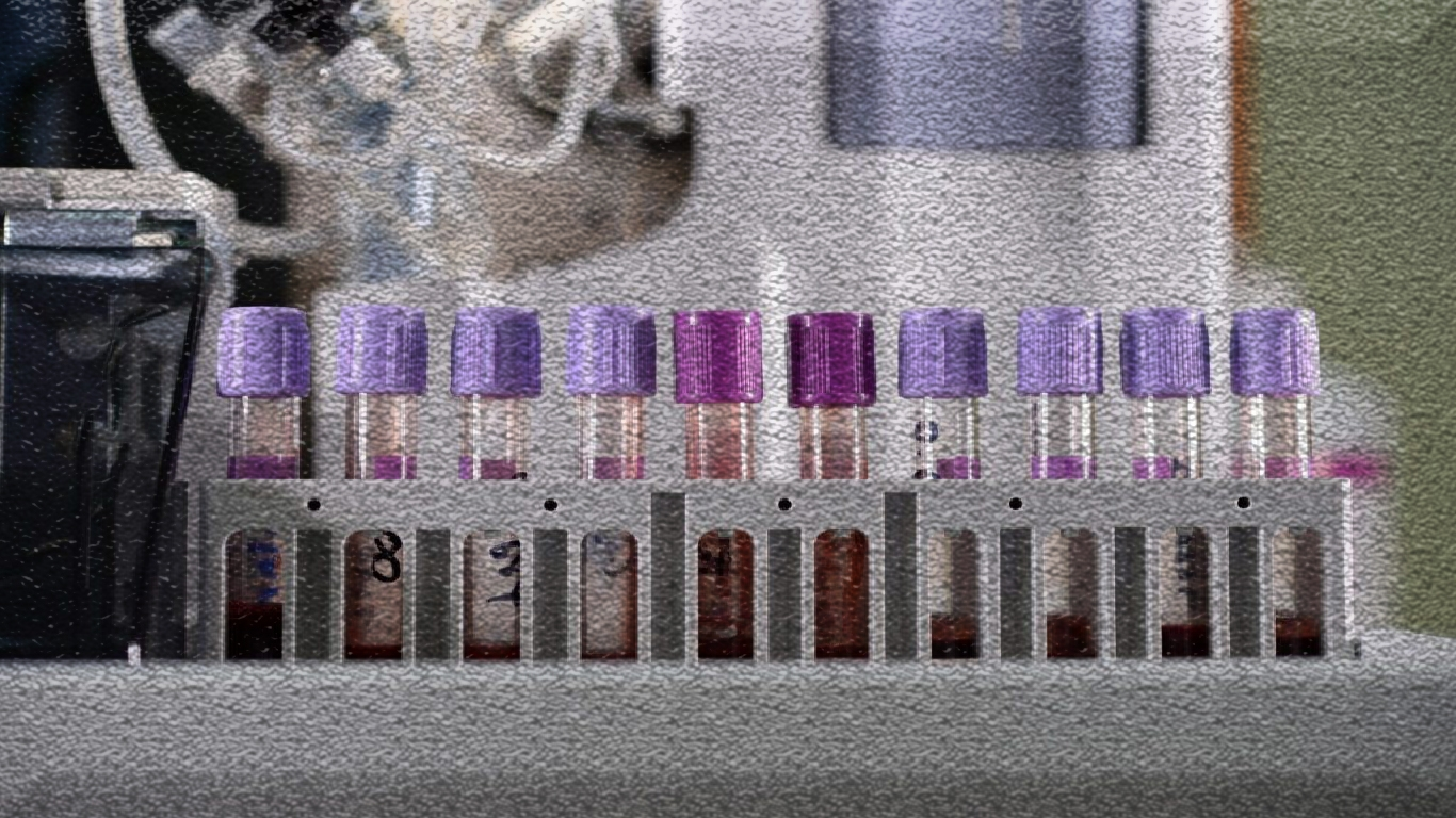 O tipo sanguíneo está associado ao risco de COVID-19?