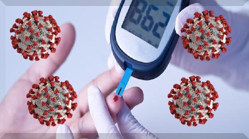 O tratamento da diabetes pode proteger contra a mortalidade por COVID-19