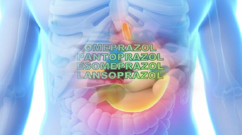 O uso regular de medicamentos para refluxo ácido relacionado ao aumento do risco de diabetes tipo 2