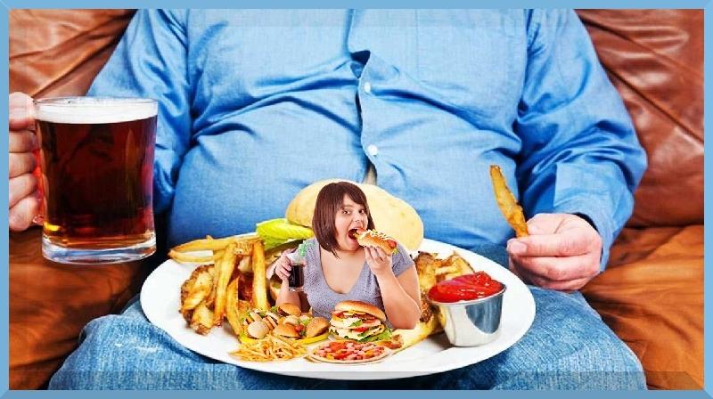 O vício em comida é real?