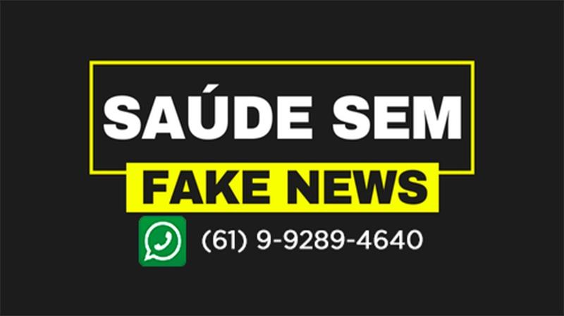 O vírus das Fake News: antes de divulgar, procure saber a verdade!