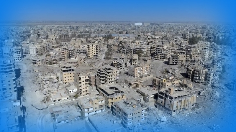 ONU arrecada US$ 6,4 bilhões em Conferência de Doadores para a Síria