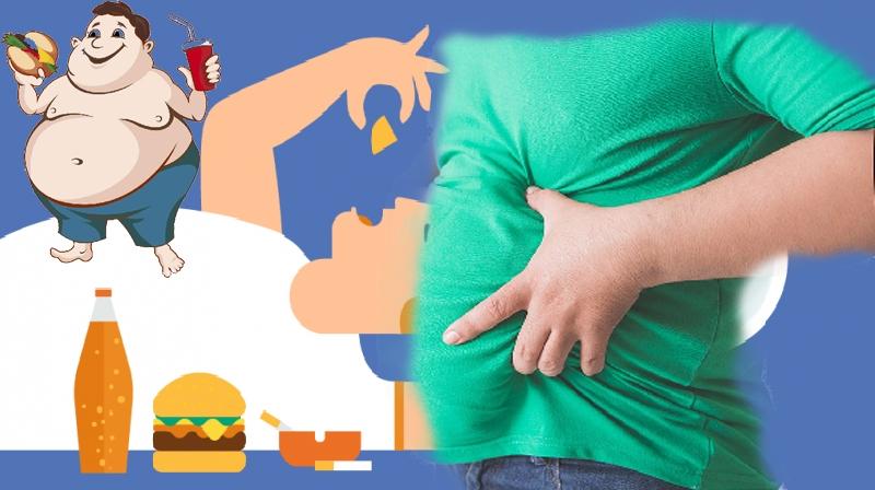 Obesidade adulta: A culpa é da ingestão de açúcar na infância nos anos 70?