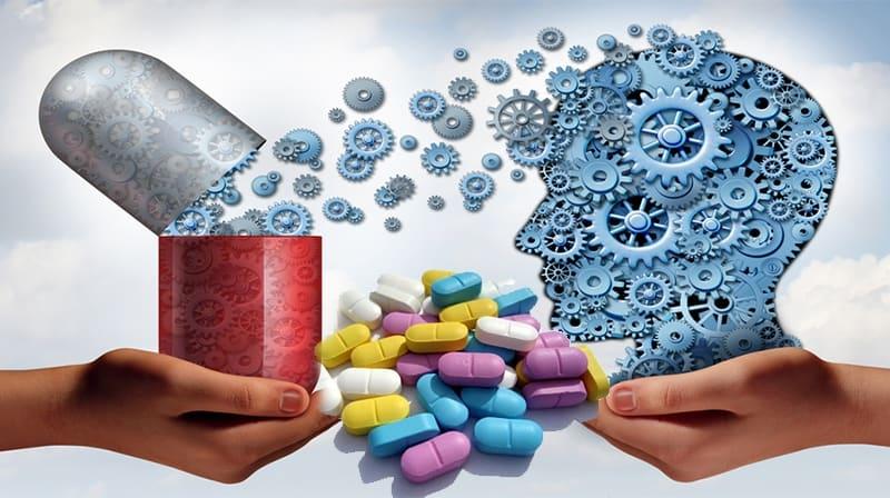 Os antidepressivos funcionam melhor que o placebo?