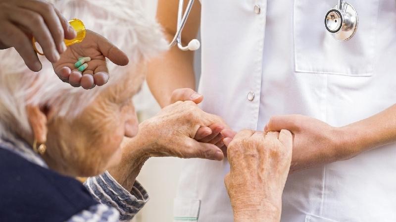 Os medicamentos para a próstata podem reduzir o risco de doença de Parkinson?