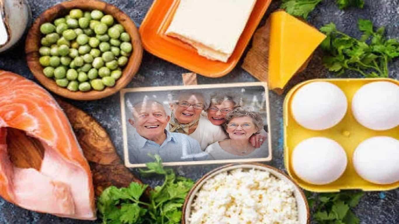Os níveis de vitamina D podem prever riscos futuros à saúde, morte em homens mais velhos