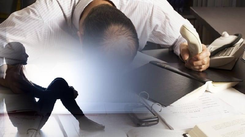 Os pesquisadores chegam às raízes do estresse crônico e da depressão