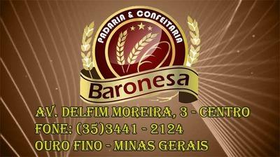 Padaria Baronesa