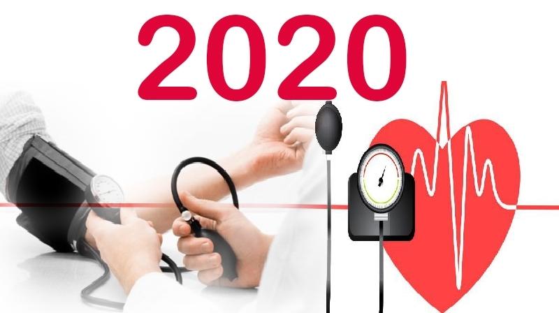 Pesquisa de hipertensão: visão geral de 2020