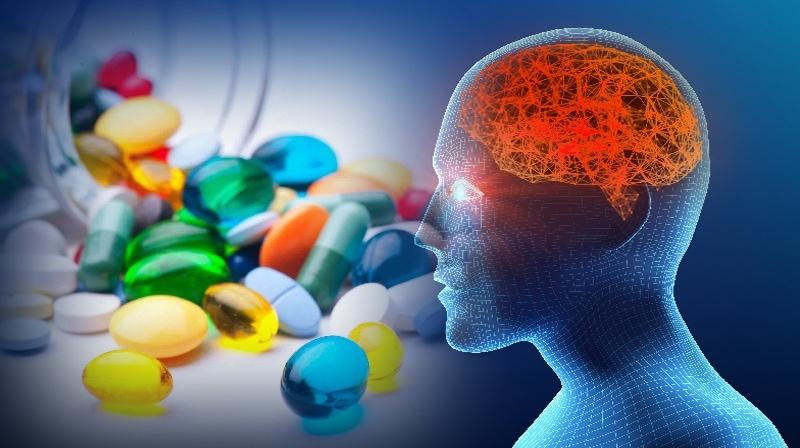 Pessoas com demência podem receber medicamentos de interação prescritos