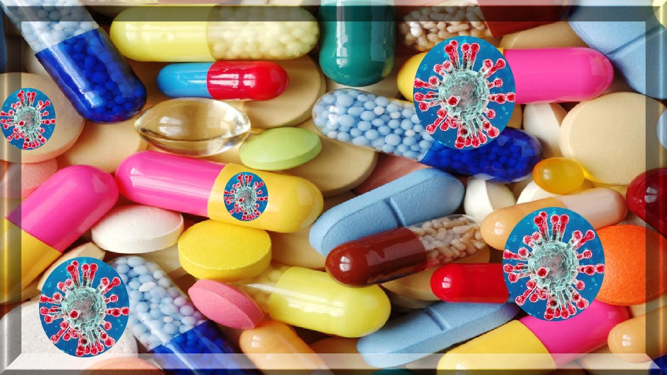 Pessoas em uso de esteroides para doenças crônicas podem estar mais em risco de COVID-19