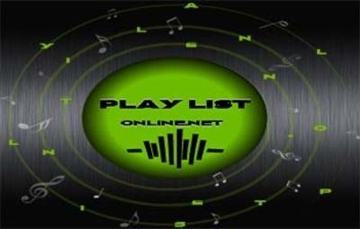 PlaylistOnlineNet