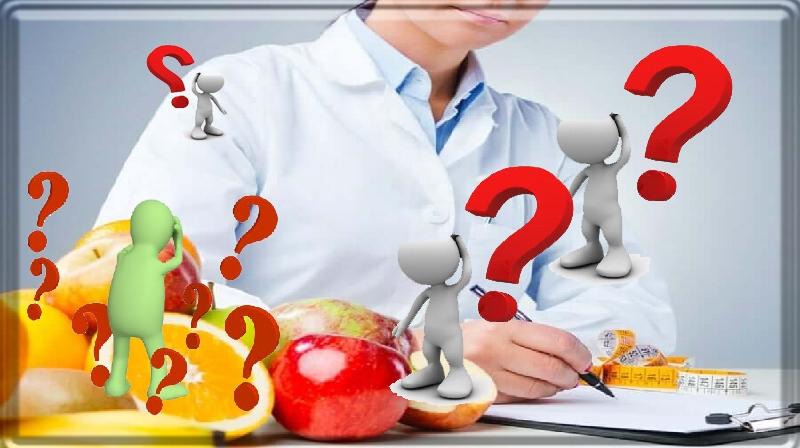 Por que a nutrição é tão difícil de estudar?