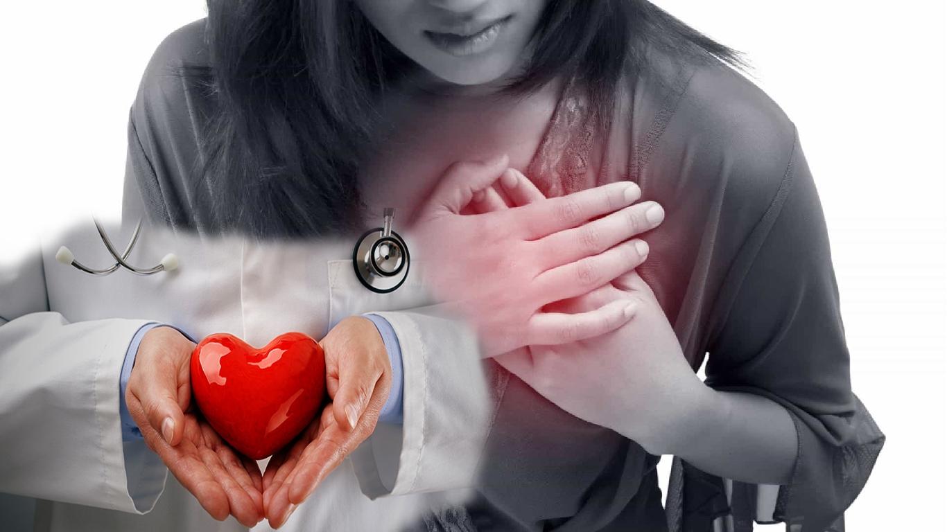 Por que as mulheres enfrentam maior risco de doença cardíaca após câncer de mama?