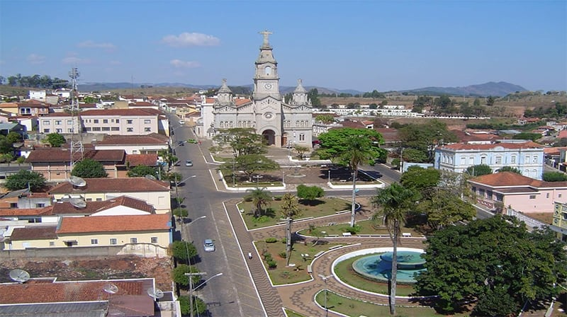 Ouro Fino - Minas Gerais