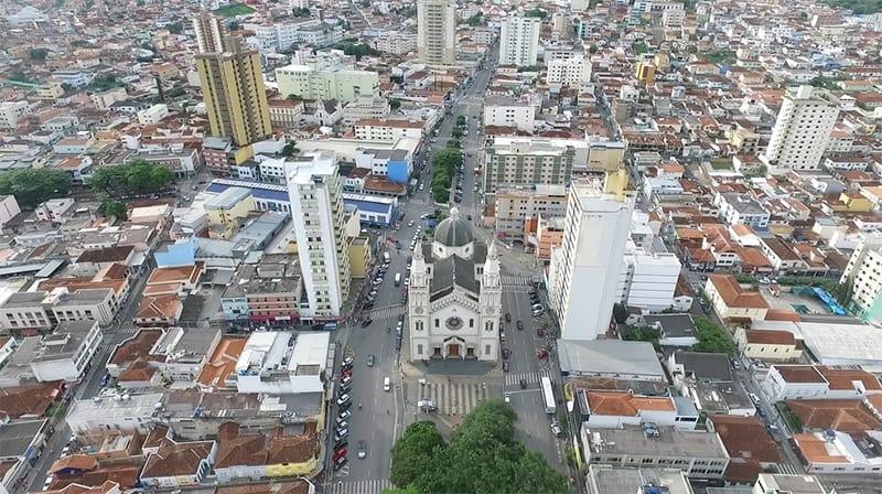 Pouso Alegre - Minas Gerais