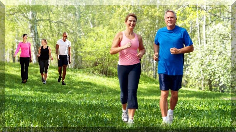 Quais são os benefícios do exercício aeróbio?