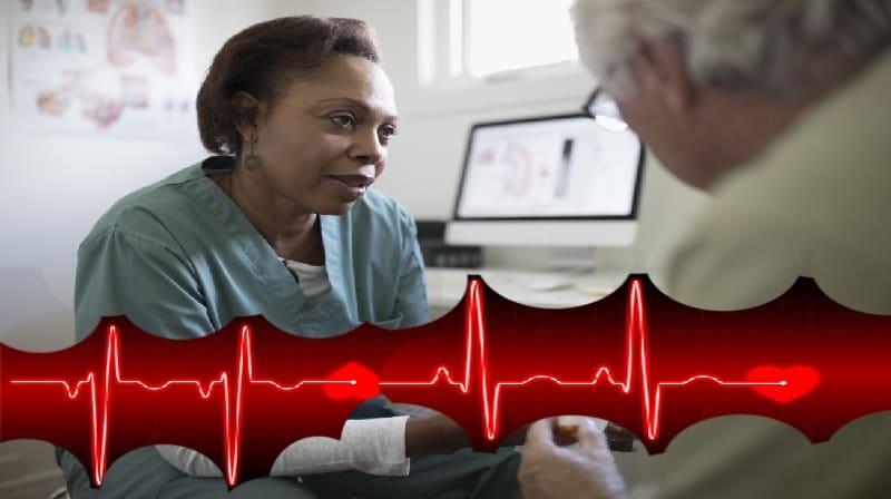 Quais trabalhos afetam mais a saúde do coração das mulheres?