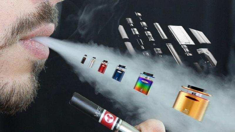 Quão seguros são os cigarros eletrônicos? O debate continua