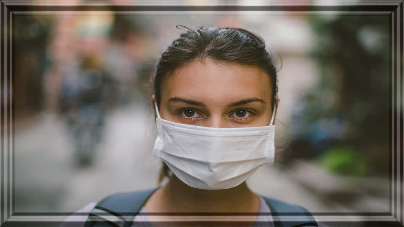 Que material é melhor para máscaras caseiras?