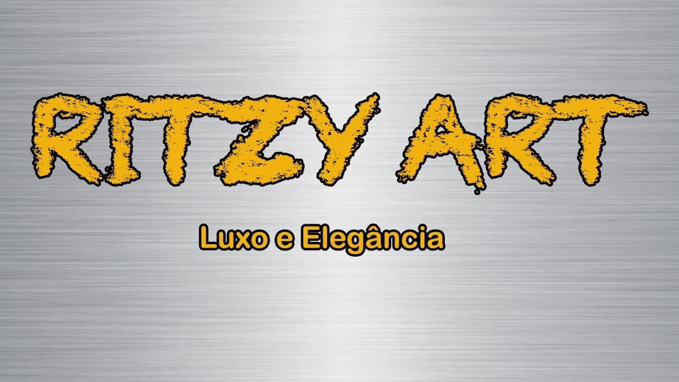 RITZY ART