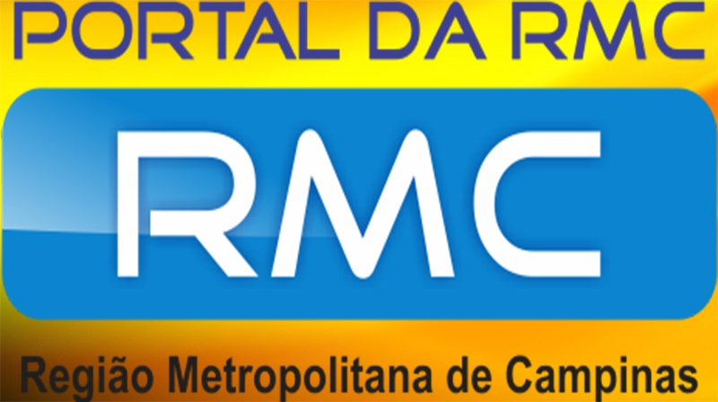 RMC - Portal da Região Metropolitana de Campinas