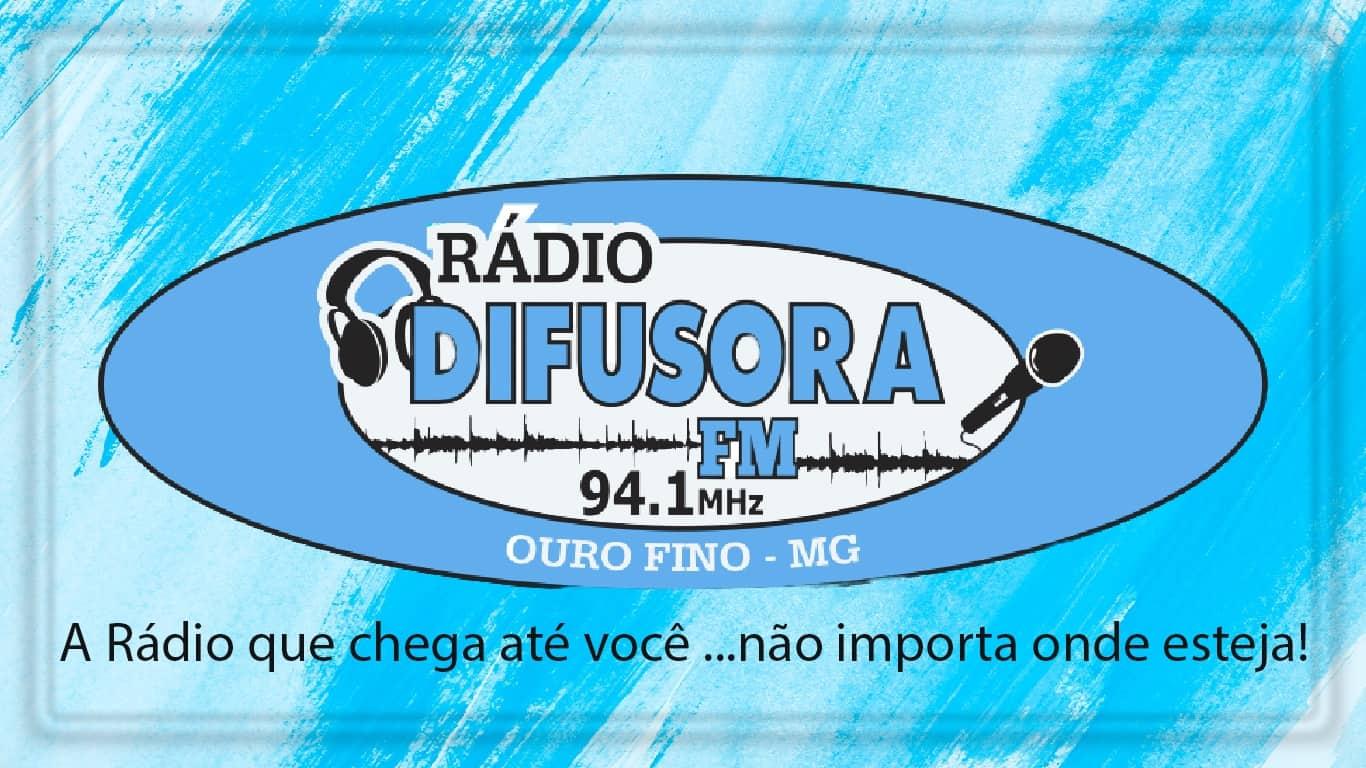 Rádio Difusora de Ouro Fino