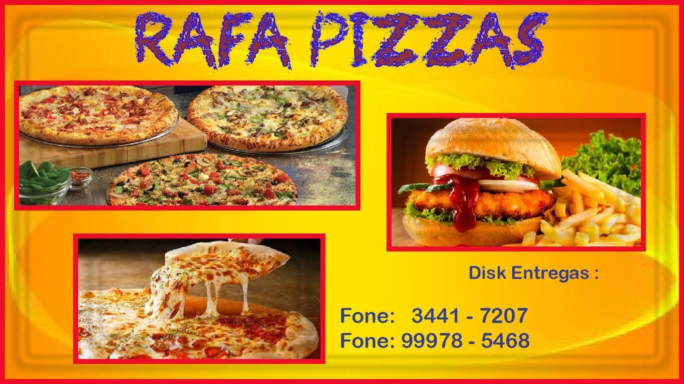 Rafa Pizzas