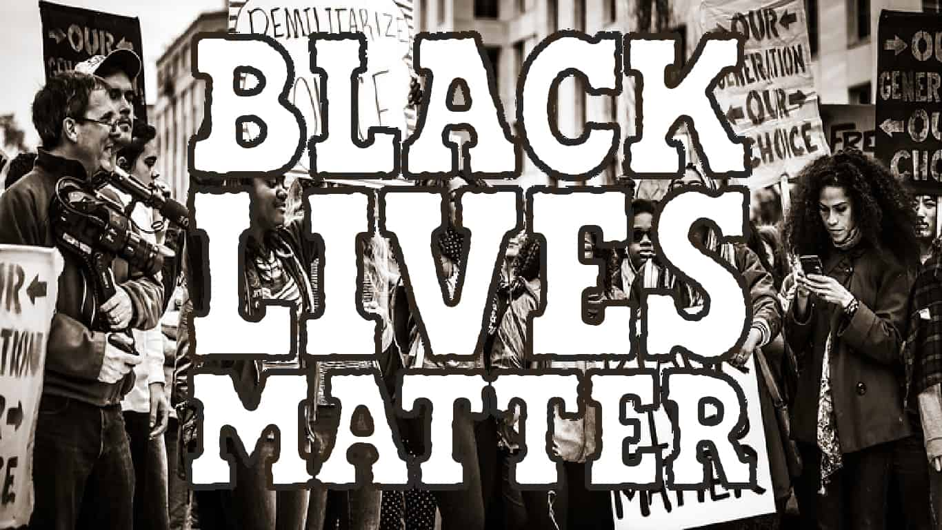 Rede Global Black Lives Matter