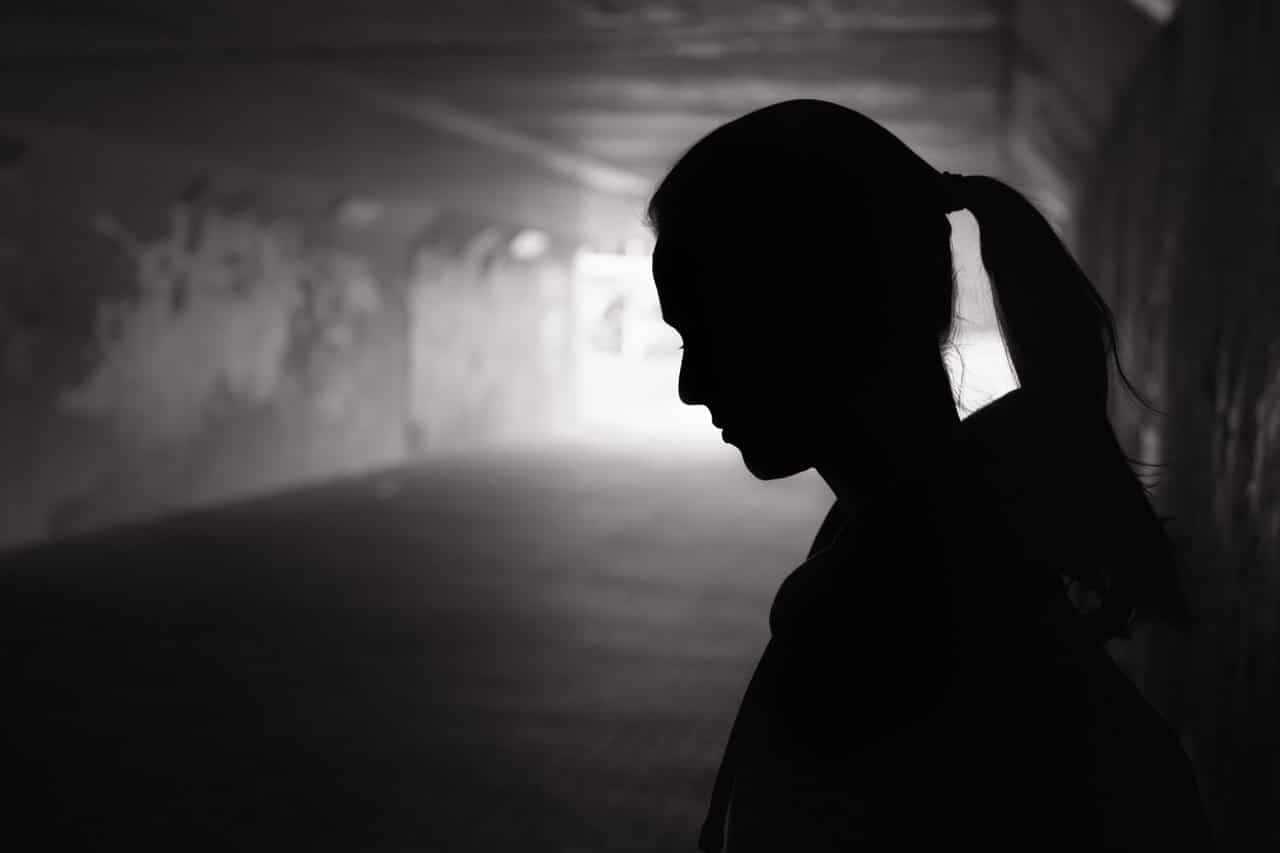 Regulação natural do humor baixa ou mesmo ausente em pessoas com depressão